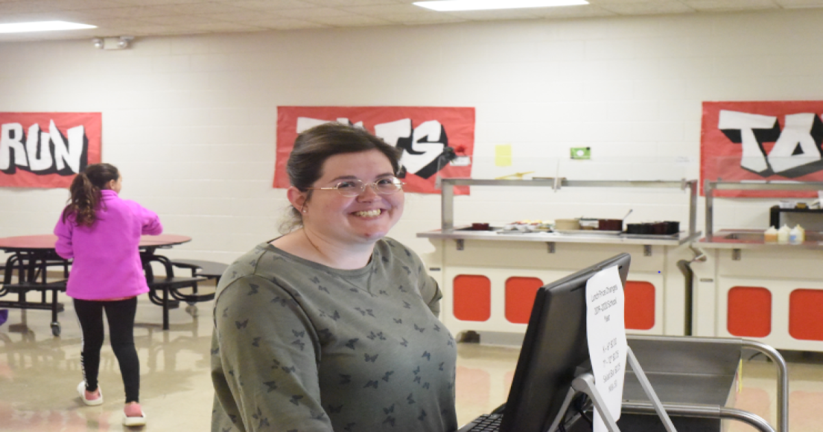 Learn More About the Lesser Known Staff at Arlington!