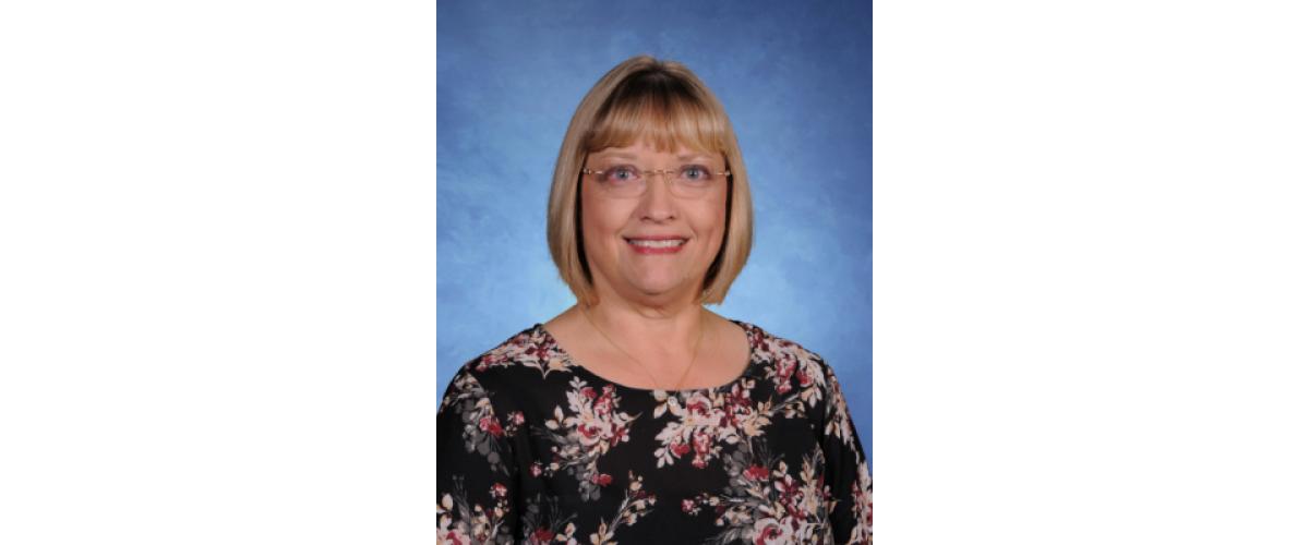 Teacher of the Month: November
